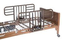 ELECTRIC HOSPITAL BED ONLY $250