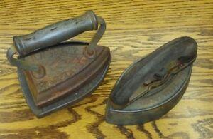 Antique Iron (s)