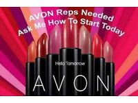 Now Recruiting Avon Representatives (Work from home - part/full time) No Sales Experience Necessary