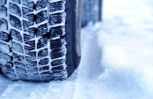 I want to buy 4 winter tires that will fit a ford f150 04-14
