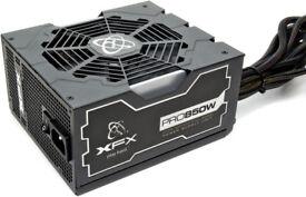 XFX 850W PRO Power Supply (PSU) (seasonic internals!)