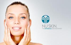 Nu Skin Distributor in the SE Area