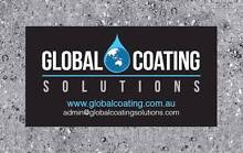 Global Coating Solutions Varsity Lakes Gold Coast South Preview