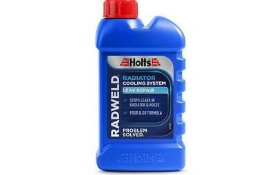 Holts Radweld Seals/Repair Radiator Leaks For Cars 250ML RW2Y    *HOLTS RADWELD*