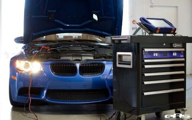 BMW CODING, TUNING, & CCC TO CIC IDRIVE E60, E61, E63, E64, E87, E90, E91,  E92, E93 | in Gravesend, Kent | Gumtree