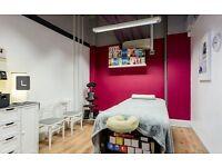 Professional Massage Therapist in Richmond