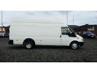 'Fast Moves UK'removals, van and 2 man with 1 price. Let us do your hard work.