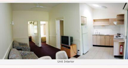 Tuncurry Lakes Resort  - UNIT 14/1/18 - 28/1/18