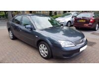 2006 FORD MONDEO 1.8 - EXCELLENT RELIABLE RUNNER - SERVICE HISTORY - LONG MOT TAX - BARGAIN