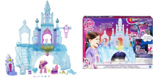 My Little Pony - Crystal Empire Castle