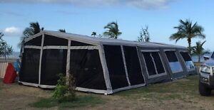 Ezytrail Camper Trailer Buckland LX Kirwan Townsville Surrounds Preview