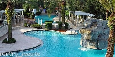 Star Island Orlando FL near disney- 1 bdrm Feb 20-24 Presidents week