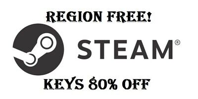 Random Steam key or request one specific (1400+)