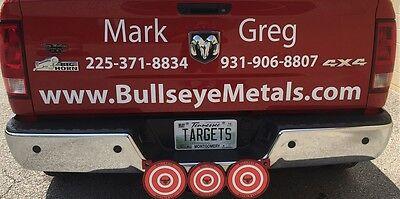 Bullseye Metals LLC
