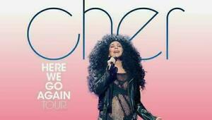 REDUCED ✸✸ CHER ✸✸ Scotiabank Arena,FRI Nov 29 7:30PM✸✸