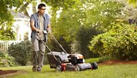 Roger's Lawn Care