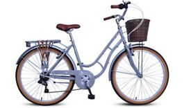 WOMENS BRAND NEW BICYCLE