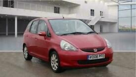 image for 2008 (08) Honda Jazz 1.4 I-DSI SE 5dr Hatchback | 2 Keys | MOT 10/21 | PSH.