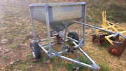 Seeder in good condition Taree Greater Taree Area Preview