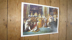 Napoleon-Bonaparte-Coronation-Fantastic-POSTER