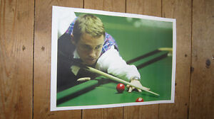 Stephen-Hendry-Snooker-Legend-Great-New-POSTER-1