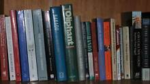Books (30), Various Non-Fiction Indooroopilly Brisbane South West Preview