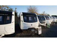 2021 Coachman VIP 460 New Caravan