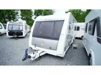 2014 Buccaneer Fluyt Used Caravan