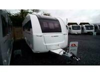 2021 Adria Altea Dart New Caravan