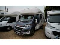 2015 Auto-Trail Frontier Savannah Used Motorhome