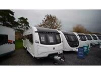 2021 Coachman VIP 565 New Caravan