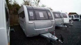 2021 Adria Alpina Mississippi New Caravan