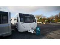 2021 Swift Sprite Super Major 4 SB New Caravan