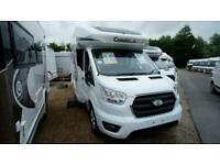 2020 Chausson 634 VIP New Motorhome