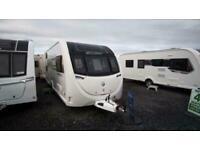 2021 Swift Sprite Major 6 TD New Caravan