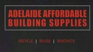 Adelaide Affordable Building Supplies Para Hills West Salisbury Area Preview