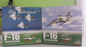 1:72 scale collectible diecast: WITTY WINGS / SKY GUARDIAN