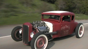 Wanted: Ford model a or t car or truck