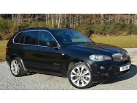 X5 MSPORT XDRIVE - FANTASTIC CAR - ♦️FINANCE ARRANGED ♦️PX WELCOME ♦️CARDS ACCEPTED