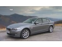 **WANTED** 2010 + F10 BMW 520d SE***