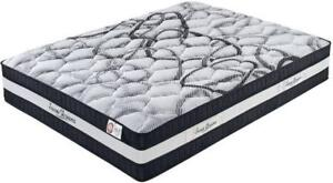 FREE DELIVERY!  SWEET DREAMS KING PILLOW TOP MATTRESS IN A BOX. M1613 NOW $699.00 SAVE $700