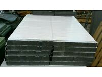 "Cavity Wall Insulation & Cavity Rain Barrier - Pack of 10 sheets 50mm 2"" - 1200 x 450mm - 4ftx1.5ft"