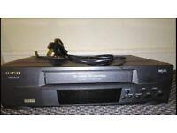 Matsui 2 head infra red VCR - VX 1108