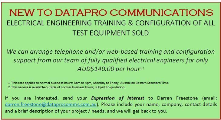 DataPRO Communications