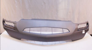 Acura MDX 2007-2009 Front Bumper Cover - NEW