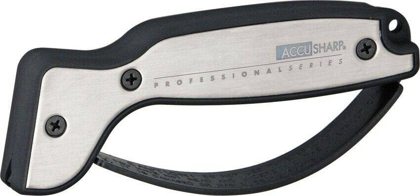 AccuSharp Pro Tool Knife Reversible Tungsten Carbide Sharpen