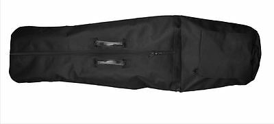 UNIVERSAL METAL DETECTOR CARRY BAG - DETECTING PACK - MINELAB WHITES GARRETT