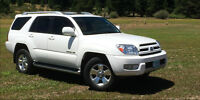 Toyota 4Runner Wanted to Buy