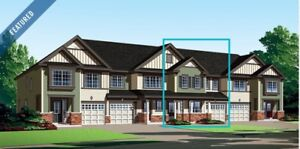 NEW TOWNHOME FOR RENT IN BARRHAVEN