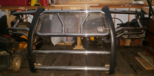 Full Front Bumper Gaurd